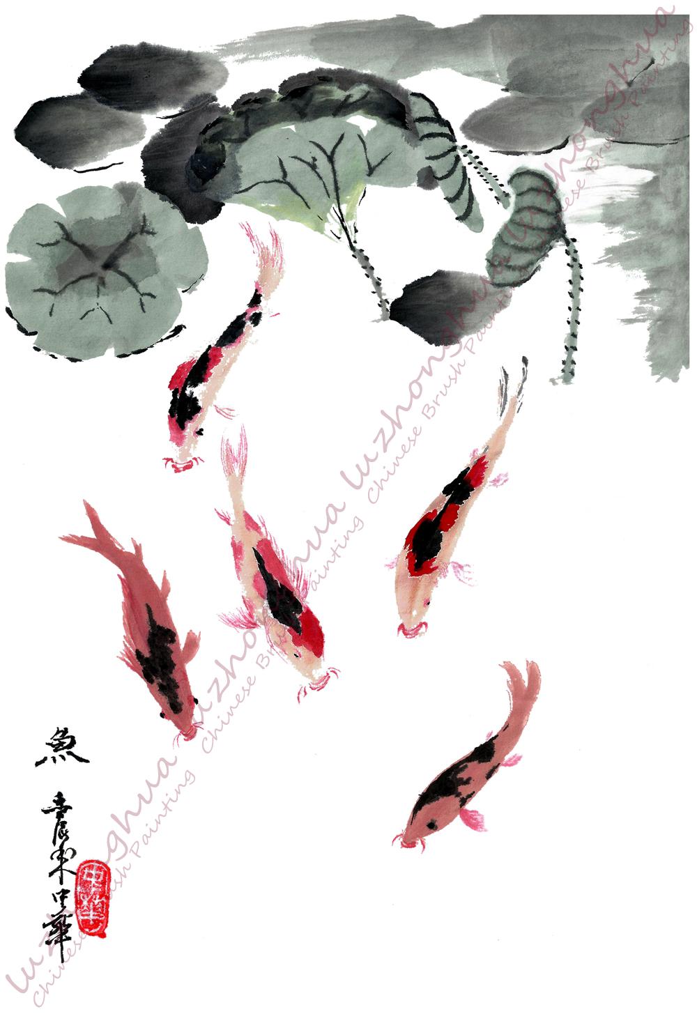 Fish School