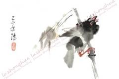 Black Bird Song