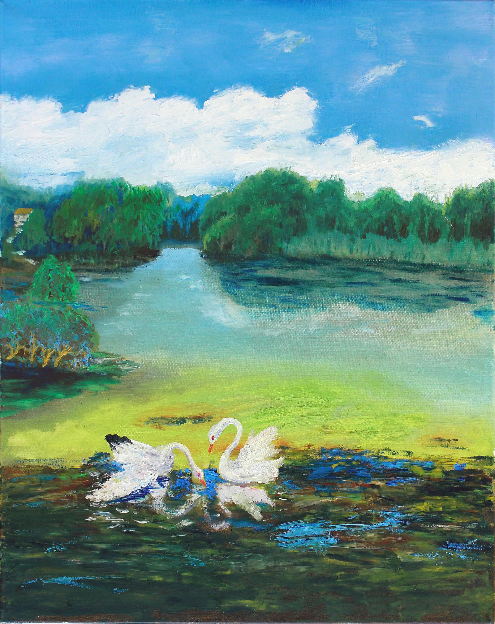 1-118 Swans