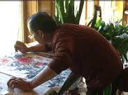 zhong-hua lu chinese artist